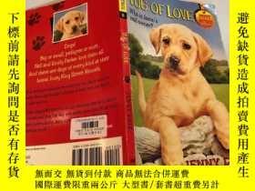 二手書博民逛書店tug罕見of love 拔河Y200392