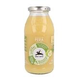 【有機尼諾Alce Nero】意大利有機西洋梨汁500ml-波比元氣