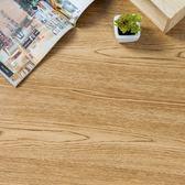 樂嫚妮  (買送壁貼)DIY仿木紋地板貼-40片   806-自然橡木X40