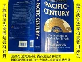 二手書博民逛書店Pacific罕見Century: The Emergence
