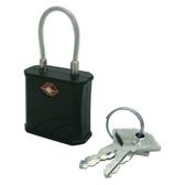 TSA 鋼索鑰匙海關鎖