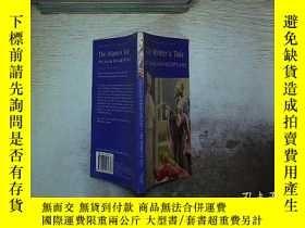 二手書博民逛書店THE罕見WINTER S TALE WILLIAM SHAKESPEARE 冬天的故事威廉莎士比亞Y2611