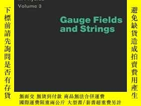 二手書博民逛書店Gauge罕見Fields And StringsY364153 A.m.polyakov Crc Press