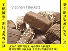二手書博民逛書店The罕見Science Of Chocolate-巧克力科學Y436638 Stephen T Becket