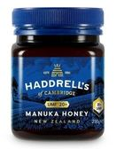漢德爾Haddrell's~麥蘆卡蜂蜜UMF20+ 250公克/罐 (紐西蘭原裝進口) ~特惠中~