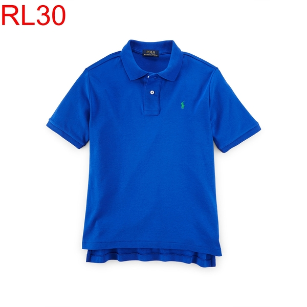 Ralph Lauren Polo Children RL30