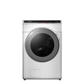Panasonic國際牌【NA-V180HW-W】18KG滾筒洗脫洗衣機