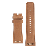 SEVENFRIDAY 原廠麂皮錶帶-米色