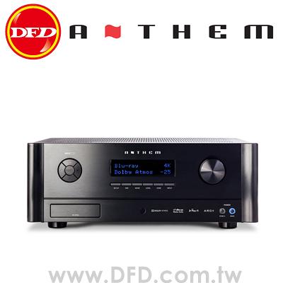 (現貨) 加拿大 ANTHEM MRX720 環繞綜合擴大機 Dolby Atmos & DTS:X 公司貨 送先鋒BDP180一台