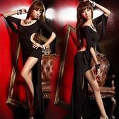 情趣內衣制服誘惑風騷誘惑女式優雅開衩長裙緊身包臀夜店裝女