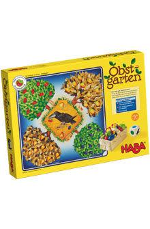HABA 4170 烏鴉果園-親子益智桌遊、幼兒桌遊推薦