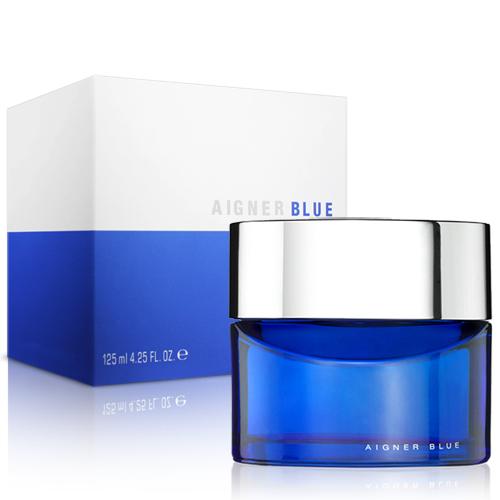 【即期品】Aigner 愛格納 藍色經典男性淡香水(125ml)【ZZshopping購物網】