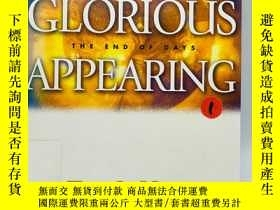 二手書博民逛書店Glorious罕見Appearing: The End of