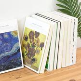 加厚素描本空白紙速寫本圖畫本手繪專用美術畫畫涂鴉水彩成人繪畫16K