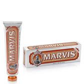 MARVIS 薄荷牙膏 (共七款) 橙色-生薑薄荷★Vivo薇朵