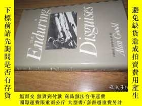 二手書博民逛書店The罕見Enduring DisguisesY5763 Ala