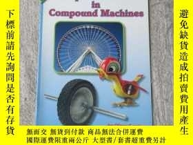 二手書博民逛書店Simple罕見Machines in Compound Mac