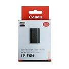 【福笙】CANON LP-E6N LPE6N 原廠電池 (平輸盒裝) 5DSR 5D4 5DIV 5D3 5DIII 7D2 7D 6D2 6D 77D 70D 60D