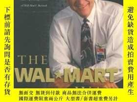 二手書博民逛書店The罕見Wal-mart WayY256260 Don Soderquist Nelson Business