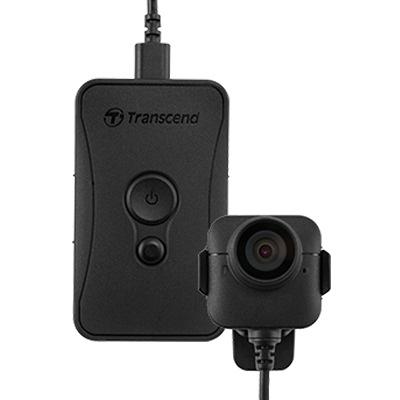 Transcend 創見 DrivePro Body 52 穿戴式 攝影機