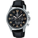 CASIO卡西歐簡約時尚計時手錶 EFB-508JL-1A