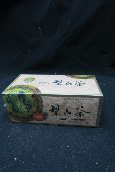 全祥茶莊-梨山茶包(30小包)4克