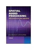 二手書博民逛書店 《Spatial Audio Processing: MPEG Surround and Other Applications》 R2Y ISBN:0470033509