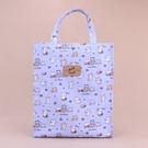 輕量文件袋 包包 防水包 5Z-31-231 輕量大直立文件袋-粉童話馬奇緣03309