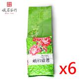 高山烏龍(0303) 300gx6包 峨眉茶行