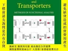 二手書博民逛書店Pumps,罕見Channels and Transporters: Methods of Functional