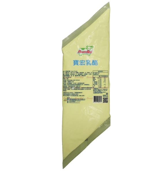 寶宏起司醬-Cream Cheese
