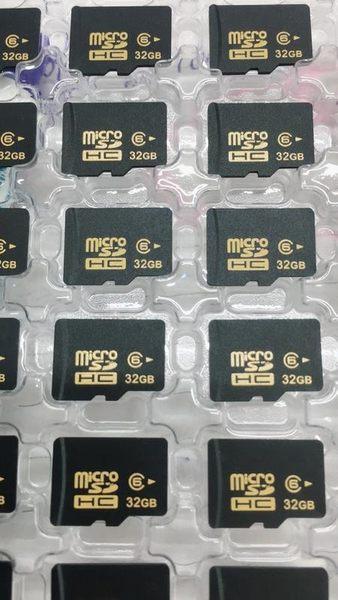促銷中 SD 32GB Class6記憶卡/ micor sd 32g 另有sd 8g 16g 64g
