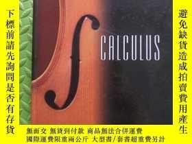 二手書博民逛書店metric罕見International version calculus James Stewart (SIX