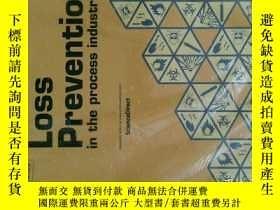 二手書博民逛書店Journal罕見of Loss Prevention in the Process Industries 201