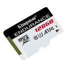 金士頓 Kingston SDCE 128GB 高耐用度 microSD 記憶卡