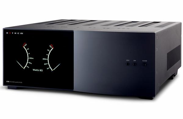 加拿大Anthem 新竹推薦名展音響 STR Power Amplifier 後級擴大機