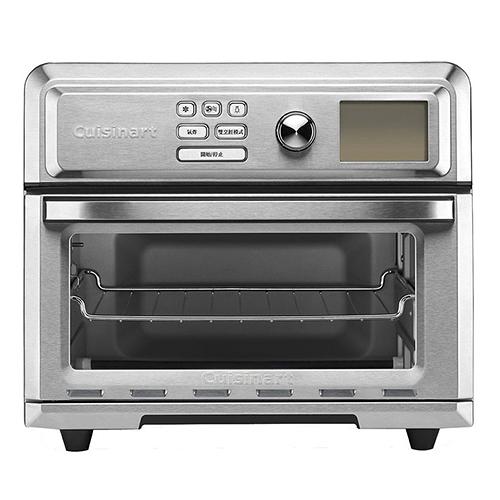 美膳雅Cuisinart 數位式氣炸烤箱 (TOA-65TW)