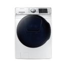(回函贈)三星17公斤滾筒洗脫烘洗衣機WD17N7510KW/TW