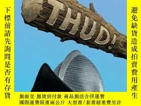 二手書博民逛書店Thud!罕見A Novel Of DiscworldY255562 Terry Pratchett Harp
