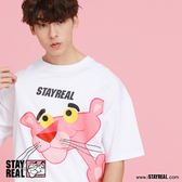 STAYREAL x Pink Panther 遇見粉紅豹