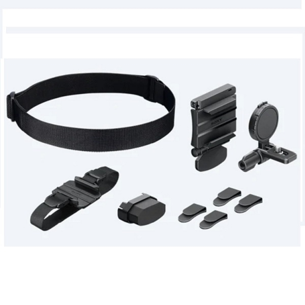 【福笙】SONY Action cam BLT-UHM1 頭戴架 HDR-AS50 HDR-AS300 FDR-X3000 適用