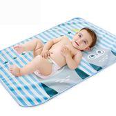 【新年鉅惠】嬰兒隔尿墊兒童防水可洗透氣新生防漏床墊