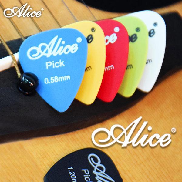 【小麥老師樂器館】彈片 ALICE AP-F PICK 撥片 木吉他 烏克麗麗 電吉他【C9】