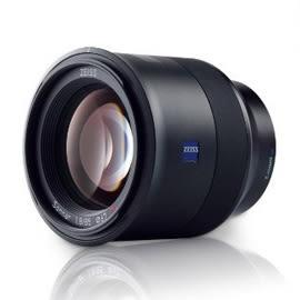 【震博】Batis 85mm F1.8 蔡司鏡頭 加贈67mm UV鏡(分期0利率;石利洛公司貨)
