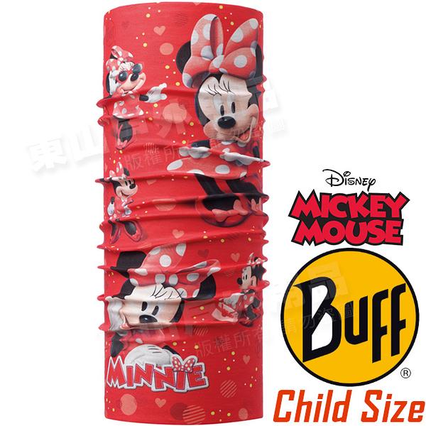 BUFF 115445_迪士尼授權-米老鼠 Child Original 創意魔術頭巾 排汗脖圍 東山戶外