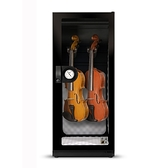 收藏家ART-126+ 小提琴中提琴專用防潮箱@四保