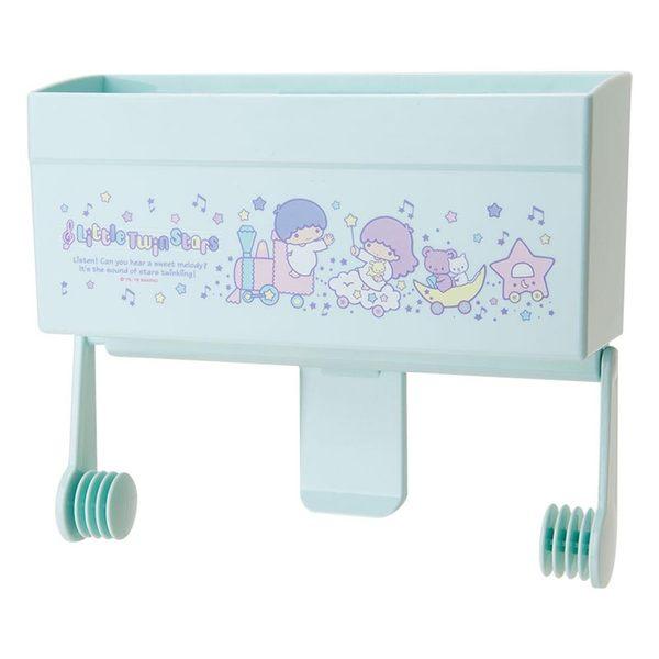 Sanrio 雙星仙子可磁吸式廚房紙巾架(歡樂列車)★funbox★ 607428N