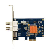 UPMOST 登昌恆 UPG320 PCI-E 影像擷取卡
