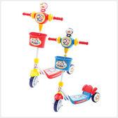 PUKU藍色企鵝 音樂滑板車 兒童車 日月星媽咪寶貝館