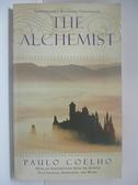 【書寶二手書T9/原文小說_AWX】The Alchemist_Coelho, Paulo